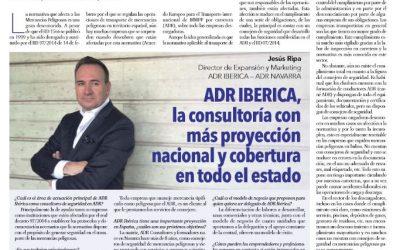 ENTREVISTA HOY EN EL DIARIO «EL ECONOMISTA» 24/10/17