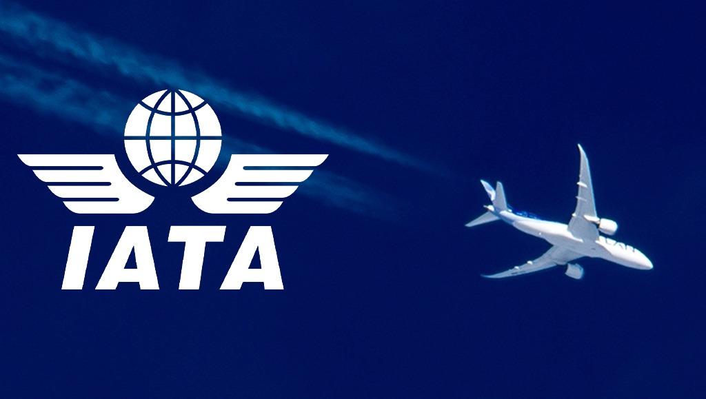 IATA lanza edición 2022 de sus manuales con cambios clave para la industria